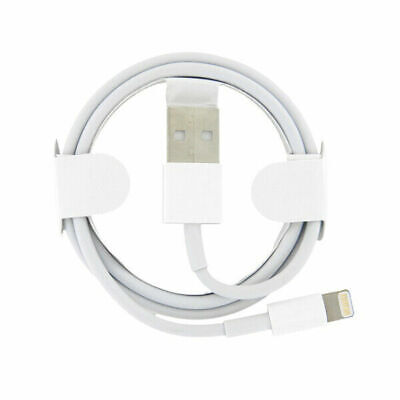 AU2.29 • Buy Certified Data Charging Lightening IPhone IPad Cable IPad 6 7 8 X XS XR Max Plus
