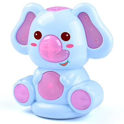 2X(Baby Toys Doll Educational Toys Mobile Elephant Story Rattles Children's S6Q4 • 25.99£