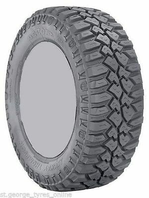 AU2078.13 • Buy 4x 305-70-16 305/70r16 Mickey Thompson Deegan 38 Mud Tyres 3057016 16  Rims 4x4
