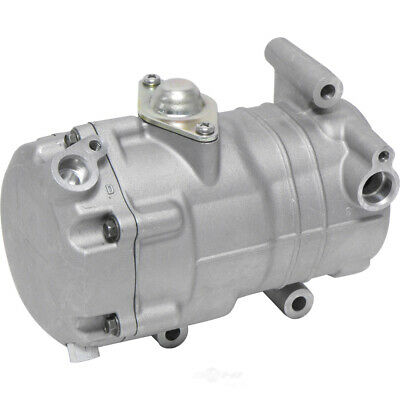 $666.31 • Buy A/C Compressor-Electric Compressor Assembly UAC Fits 04-09 Toyota Prius