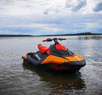 AU7900 • Buy Sea-doo Spark Trixx 2UP - Perfect Condition - 24 Hours Usage