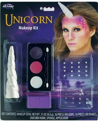 AU20.99 • Buy Unicorn Makeup Kit
