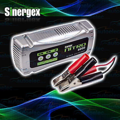 AU79.50 • Buy Smart Multi Stage 12V Volt 6A & 2A Battery Charger Automatic AGM GEL MF SLA