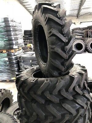 AU175 • Buy NEW 8 Ply TRACTOR TYRE 750-16 R1 WHOLESALERS 750x16 R1 Tractor 7.50-16