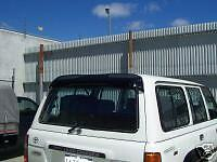 AU145 • Buy DUST GUARD SUIT LANDCRUISER 80 SERIES GXL  RV MODELS - Aust Made 5 Year Guarant