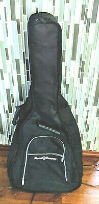 Road Runner Brand Acoustic/ Electric Guitar Gig Bag Case Size, 43 L Int. • 25.02£
