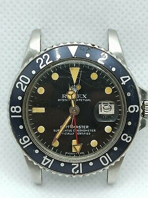 $ CDN17354.34 • Buy Rolex GMT-Master Automatic  1675 Mens