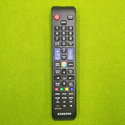 AU18.08 • Buy Original Samsung BN59-01198Q Smart Tv Remote Control