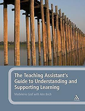 £3 • Buy The Teaching Assistant's Guide To Understanding And Supporting Learning By...