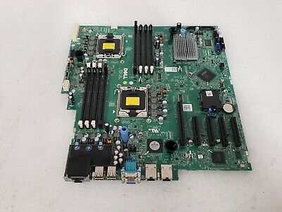 $ CDN73.74 • Buy 0H19HD Dell PowerEdge T410 Intel Dual LGA1366 Motherboard