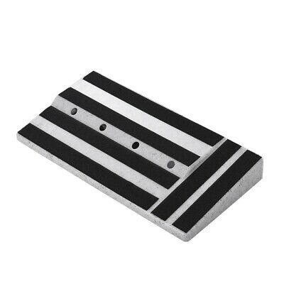 $ CDN52.03 • Buy Guitar Effects Pedal Board Plastic Pedalboard Case With Sticking Tape L2A3