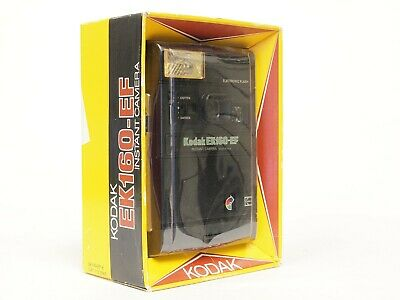 Kodak EK160-EF Instant Camera Boxed Old/Stock. Stock No U11441 • 29.99£