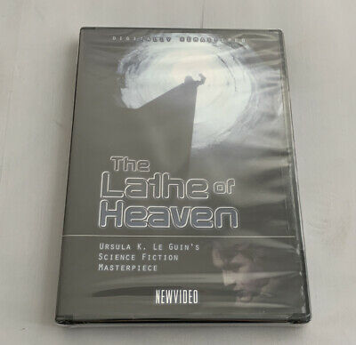 Lathe Of Heaven (DVD,2000) New • 50.08£