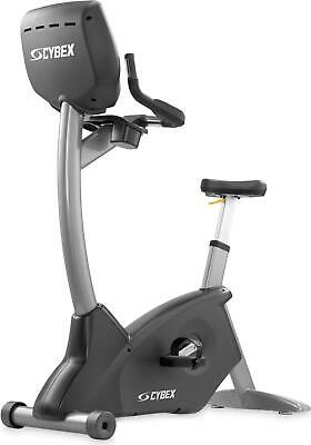 £1995 • Buy Cybex 770c Upright Bike With LED Console  *NEW BOXED* - Commercial Gym Equipment