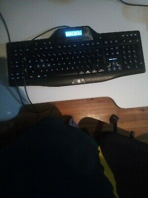 AU900 • Buy Logitech Gaming Keyboard G510