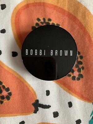 Bobbi Brown Bronzing Powder Golden Light 2.5g Mini Compact Travel New Unused • 10£