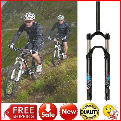 £39.65 • Buy 26  Mountain Bike Bicycle Oil/Spring Front Fork Cycling Bike Bicycle Fork T3B4