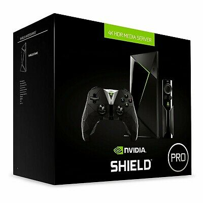 $ CDN538.88 • Buy NVIDIA Shield TV Pro Customized 500GB M.2 V-NAND SSD CARD Android TV 2017
