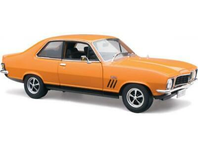 AU271 • Buy 1:18 Holden Xu-1 Torana Road Car 18662