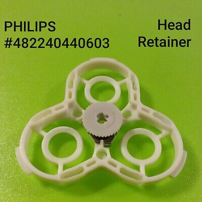 AU15 • Buy Philips Shaver Head Holder Retainer Bracket For Very Old Models, New