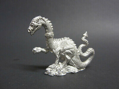 Grenadier Models Guard Dragon 340 Metal Miniature • 17.95£