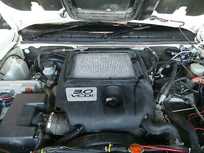 AU5225 • Buy Holden Colorado Engine 4wd, Diesel, 3.0, 4jj1, Turbo, Manual T/m Type, Rc, 05/08
