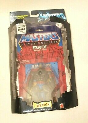 $54.99 • Buy Stratos 2001 Masters Of The Universe Commemorative Series 2 LIMITED EDITION