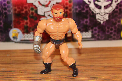 $7 • Buy Masters Of The Universe FISTO For Parts Or Repair 80s