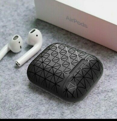 $ CDN6.65 • Buy Soft Silicone Cover For Apple Airpods Case Earphone Accessories Box Anti-fall Wi
