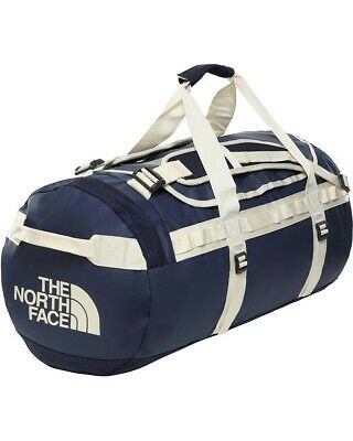The North Face Base Camp Duffle Bag In MediumMontague Blue • 90£
