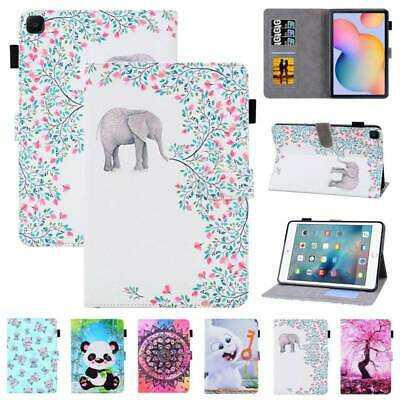 AU17.67 • Buy For Samsung Galaxy Tab S5e S7 11  S6 10.4 P610 Card Slot Kids Leather Case Cover