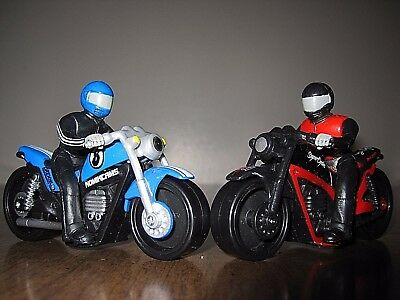 $ CDN12.66 • Buy Supercycle Motorcycle 2 Pack  Maisto