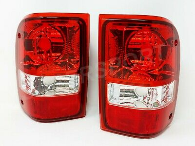 $50 • Buy Pair Eagle Eyes OE Replacement Taillights For 2001-2011 Ford Ranger
