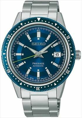 $ CDN1377.63 • Buy SEIKO PRESAGE SARX081 Mechanical Automatic Men's Watch JAPAN Collection 2020 New