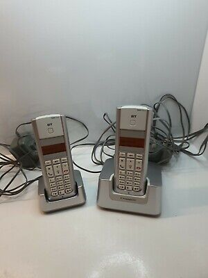 BT Freestyle 210 Twin   Home Telephone • 24.99£