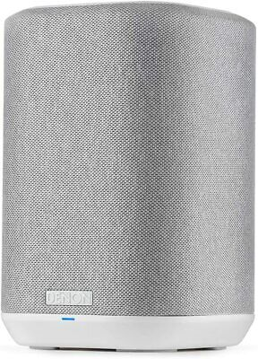 £219 • Buy Denon Home 150 Wireless Speaker, Heos Speaker With Bluetooth, AirPlay 2, White