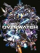 AU87.53 • Buy Art Of Overwatch, Hardcover By Blizzard Entertainment (COR), Brand New, Free ...