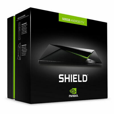$ CDN535.73 • Buy NVIDIA Shield TV Pro Customized 500GB M.2 V-NAND SSD CARD Android TV 2015