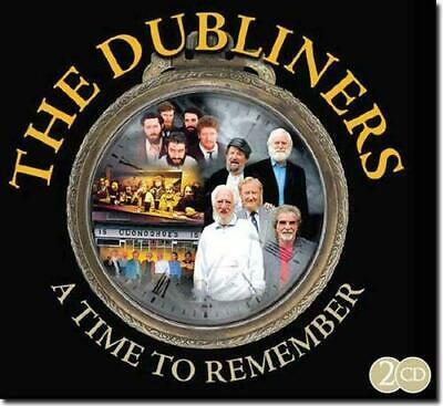 £7.66 • Buy The Dubliners : A Time To Remember CD 2 Discs (2011) FREE Shipping, Save £s