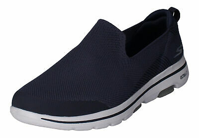 Skechers Slippers IN Plus Size - Go Walk 5 - 55500 - Nvy • 63.78£