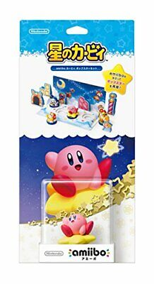 AU115.47 • Buy Amiibo Kirby Pop Star Set Japan Import