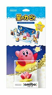 AU159.56 • Buy Amiibo Kirby Pop Star Set Japan Import