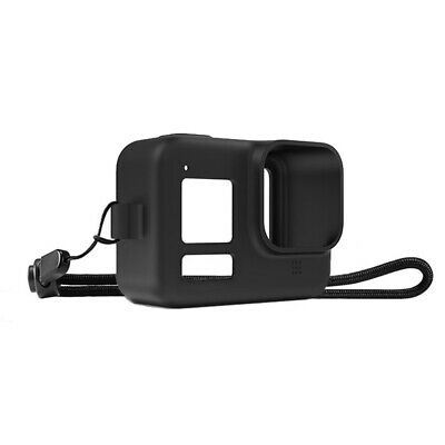 AU5.47 • Buy For GoPro Hero 8 Black Accessories Anti-Fall Protective Case Body Silicone  O5O6