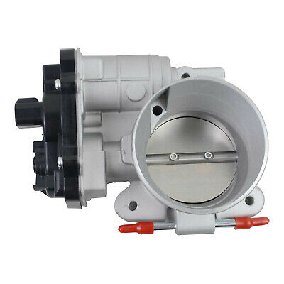 $65.50 • Buy Throttle Body For GMC Envoy Savana Sierra 1500 2500 3500 4.8L 5.3L 6.0L 12679525