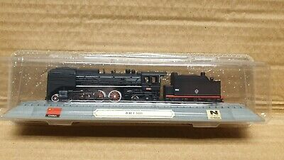 RM Class China Del Prado Locomotives Of The World N Gauge Ref #97 • 4.95£