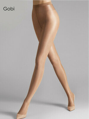 Wolford Neon 40 Tights, Super Shine, High Gloss Luxury Shiny Tights • 22.92£