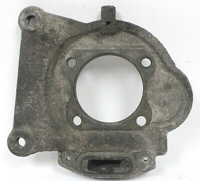 $99.95 • Buy 1998-2002 Camaro Firebird 10 Bolt Rear End RH Backing Plate / With Out TCS USED