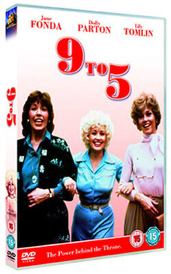 AU20.99 • Buy 9 To 5 Dvd [uk] New Dvd