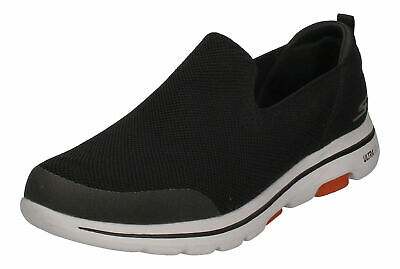 Skechers Slippers IN Plus Size - Go Walk 5 - 55500 - Blk • 63.78£