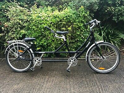 View Details Tandem Bicycle - V.Good Condition Cycle - Croozer City/Urban Bike - RRP£2000+   • 750.00£